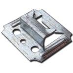 Кляймер для Имитация бруса (100шт)