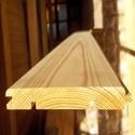 Штиль лиственница 14х110х2м,3м,4м сорт А
