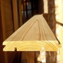 Штиль лиственница 14х138х2м,3м,4м сорт АВ